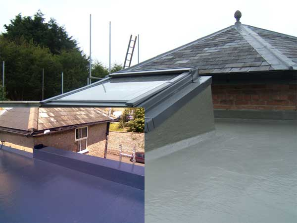 all projects for fibreglass grp roofing in altrincham guaranteed for 20 years!