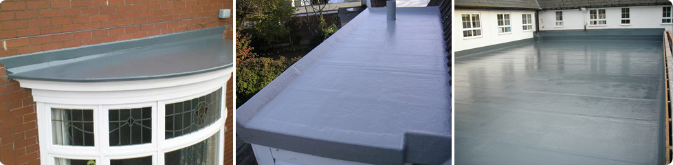 all types of flat roofing in altrincham installed, repaired and maintained